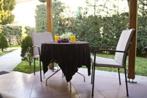 Guest House Via, Penzióny  Bitola - big - 45