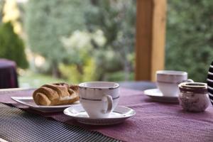 Guest House Via, Penzióny  Bitola - big - 30