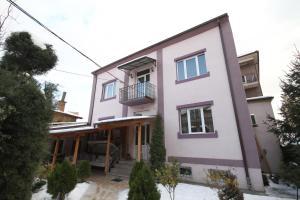 Guest House Via, Penzióny  Bitola - big - 48