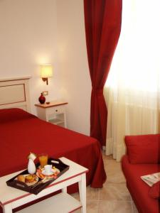 Nearby hotel : Alla Corte Del Picchio Room & Breakfast
