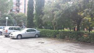 Apartment Iside, Apartmány  Florencia - big - 14