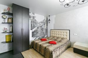 Апартаменты Minsklux - фото 27