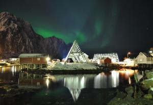 obrázek - Svinøya Rorbuer