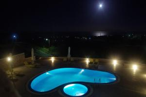 Moonlight Apartments(Fira)