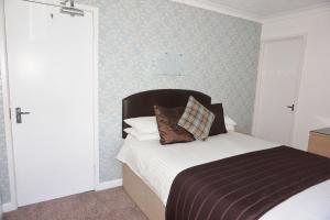 The Havelock, Hotel  Shanklin - big - 8