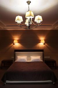 Zagrava Hotel, Hotel  Dnipro - big - 5