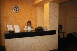 Отель Меридиан - фото 18