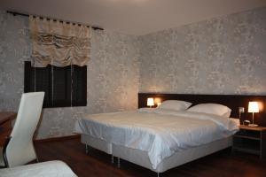 Отель Меридиан - фото 16