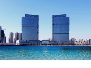 Qingdao Bandao Lanwan Hotel