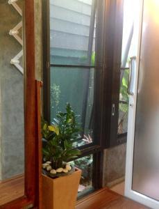 Baan Jaru, Гостевые дома  Чианграй - big - 4