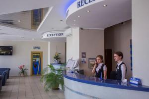Отель Спутник - фото 5