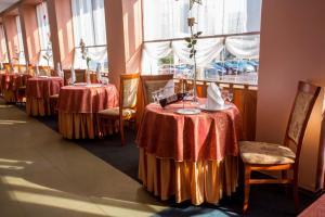 Отель Спутник - фото 17