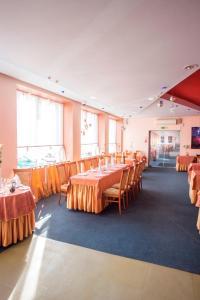 Отель Спутник - фото 15