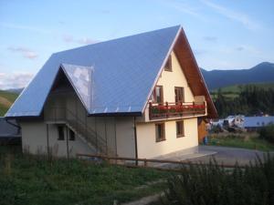 A Picture of Dom na samote Privát Šiškovci