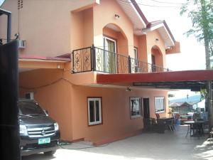 Cebu Guest Inn, Hostely  Cebu City - big - 22
