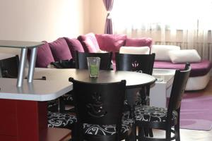 Sofia Center Apartment photos