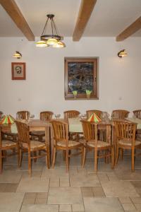 Penzión Mlynárka, Guest houses  Rajecké Teplice - big - 31