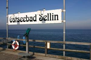 Ferienwohnung Nummer 16 Sellin