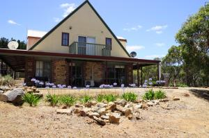 Boobook Manor, Holiday homes  Parndana - big - 1