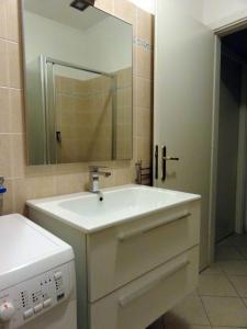 La Piazzetta, Apartments  Sestri Levante - big - 4