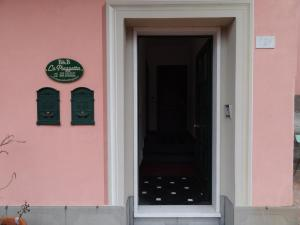 La Piazzetta, Апартаменты  Сестри-Леванте - big - 5