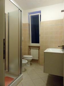 La Piazzetta, Apartments  Sestri Levante - big - 8