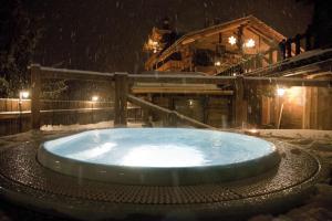 Prenota Hotel Svizzero