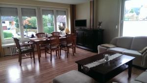 Bleichewiesen Apartment, Appartamenti  Bad Harzburg - big - 6