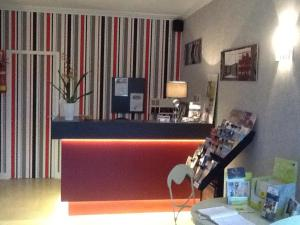 Logis Hotel Le Nuage