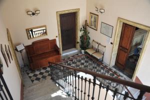 B&B Palazzo Senape De Pace, B&B (nocľahy s raňajkami)  Gallipoli - big - 30