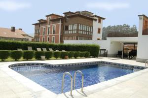Hotel La Casona de Lupa
