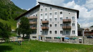 Бивио - Hotel Grischuna