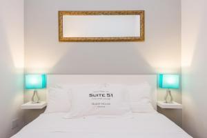 YHR 51套房住宿加早餐旅馆 (YHR Suite 51)
