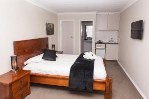 Picton Accommodation Gateway Motel, Motel  Picton - big - 84