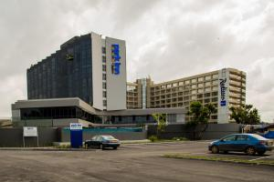 Либревиль - Park Inn by Radisson Libreville