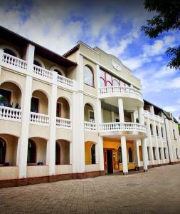 Отель Посейдон - фото 2