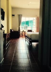 Baan Jaru, Гостевые дома  Чианграй - big - 19