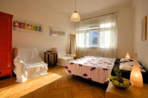 Apartment Sedlcanská