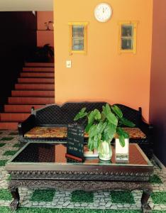 Baan Jaru, Гостевые дома  Чианграй - big - 69