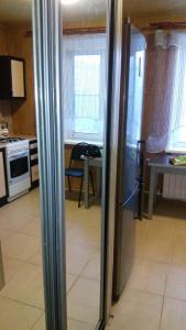 Апартаменты Квартира на Гаврилова - фото 4