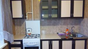 Апартаменты Квартира на Гаврилова - фото 10