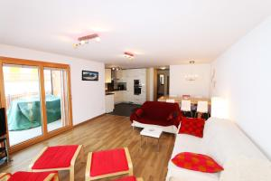 Anatas - Apartment - Saas-Fee