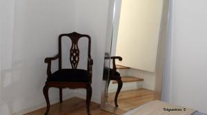 Dreaming Lisbon - Trigueiros, Apartmány  Lisabon - big - 15