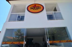 Pousada Xerxes, Pensionen  Arraial do Cabo - big - 1