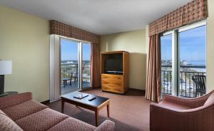 Bay View Resort Myrtle Beach