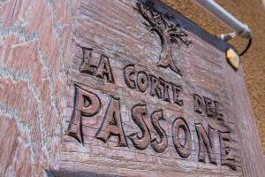 Corte Del Passone