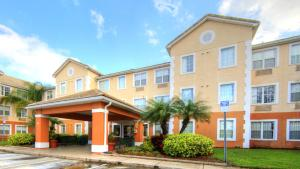 InTown Suites Orlando Florida Turnpike