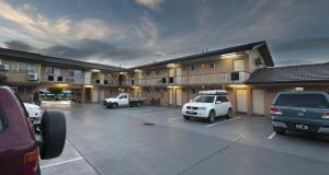 obrázek - Leichhardt Motor Inn