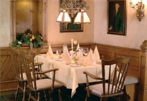Hotel Restaurant Höttche