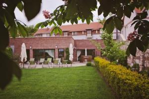 Crocus Gere Bor Hotel Resort & Wine Spa, Hotels  Villány - big - 40